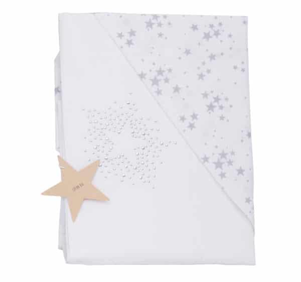 parure de bain constellation bio