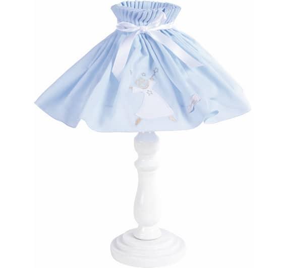 lamp de chevet gabriel bleu