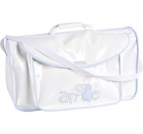 sac de voyage gabriel bleu