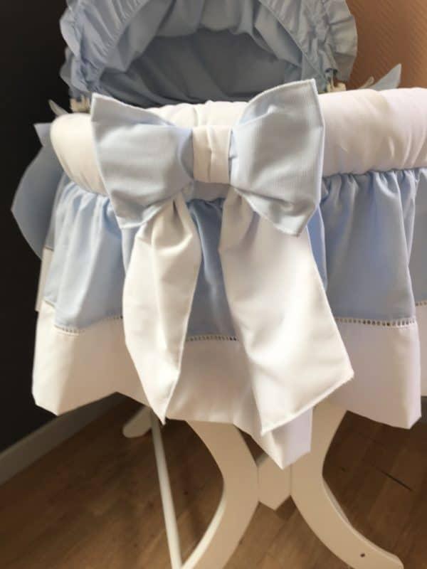 Couffin Prince Bleu 2