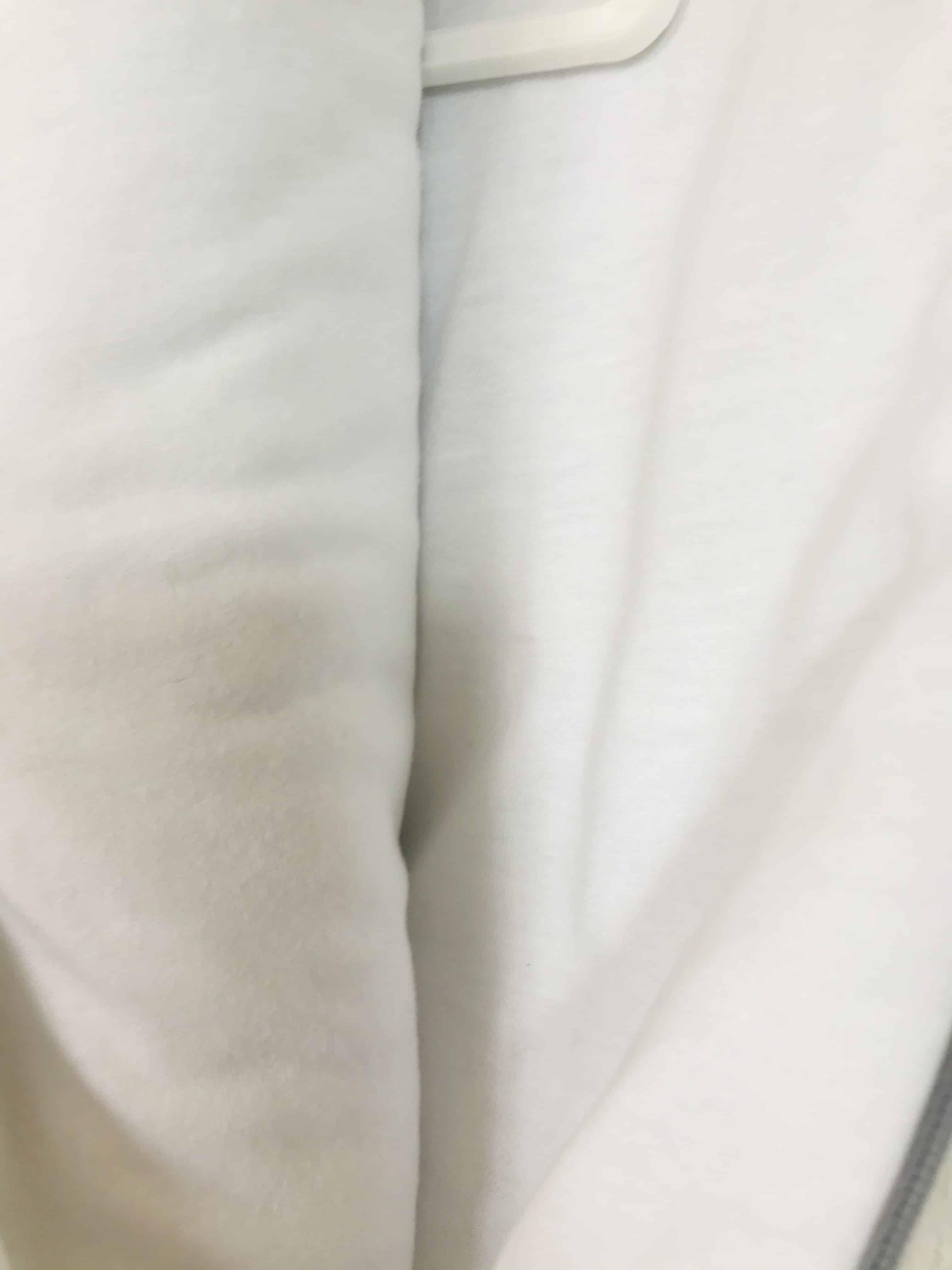 Gigoteuse 50cm Perle De Riz Gris/Bleu 2
