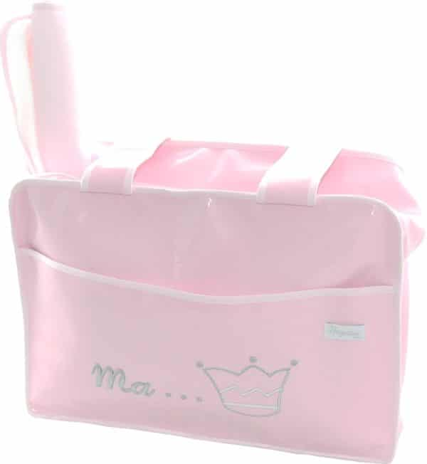sac à langer princesse