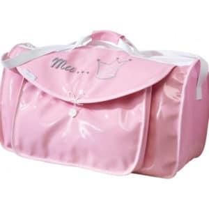 sac de voyage princesse