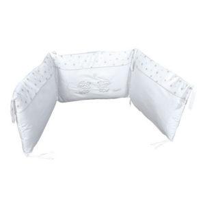 tour de lit basile