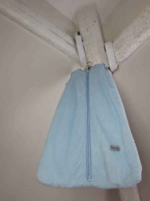 Gigoteuse 90cm Beryl Bleu 1