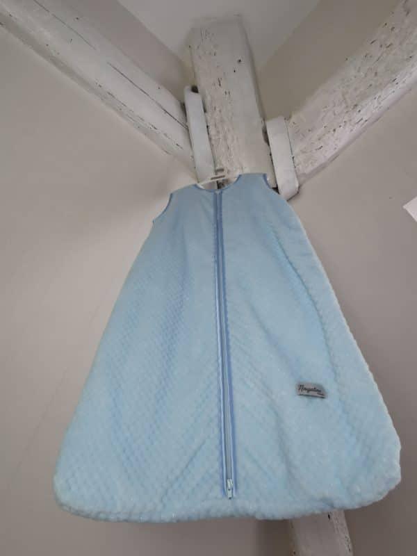 Gigoteuse 90cm Beryl Bleu 2