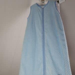 gigoteuse 90 beryl bleu