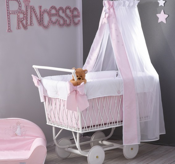 Collection Ange Rose