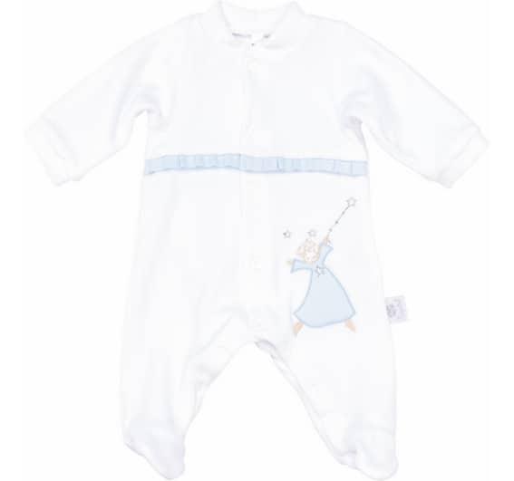 pyjama Gabriel bleu