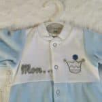 Pyjama Prince Bleu 6