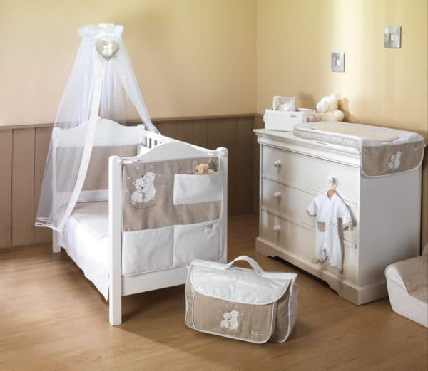Pyjama Nougat & Cannelle 2