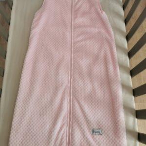 gigoteuse été 90 cm beryl rose