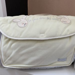 sac de voyage doux câlin