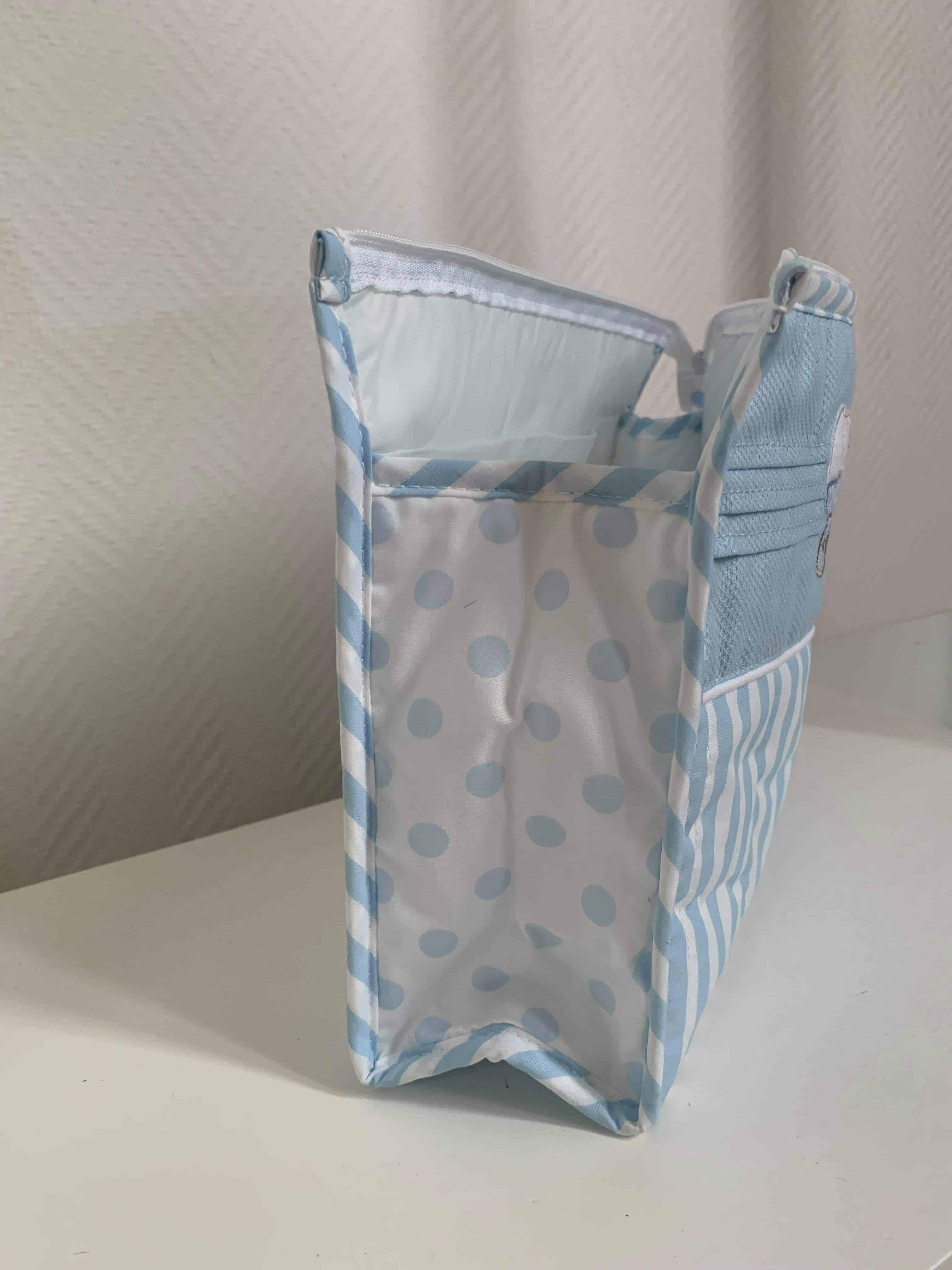 Trousse De Toilette Balade Bleu 4