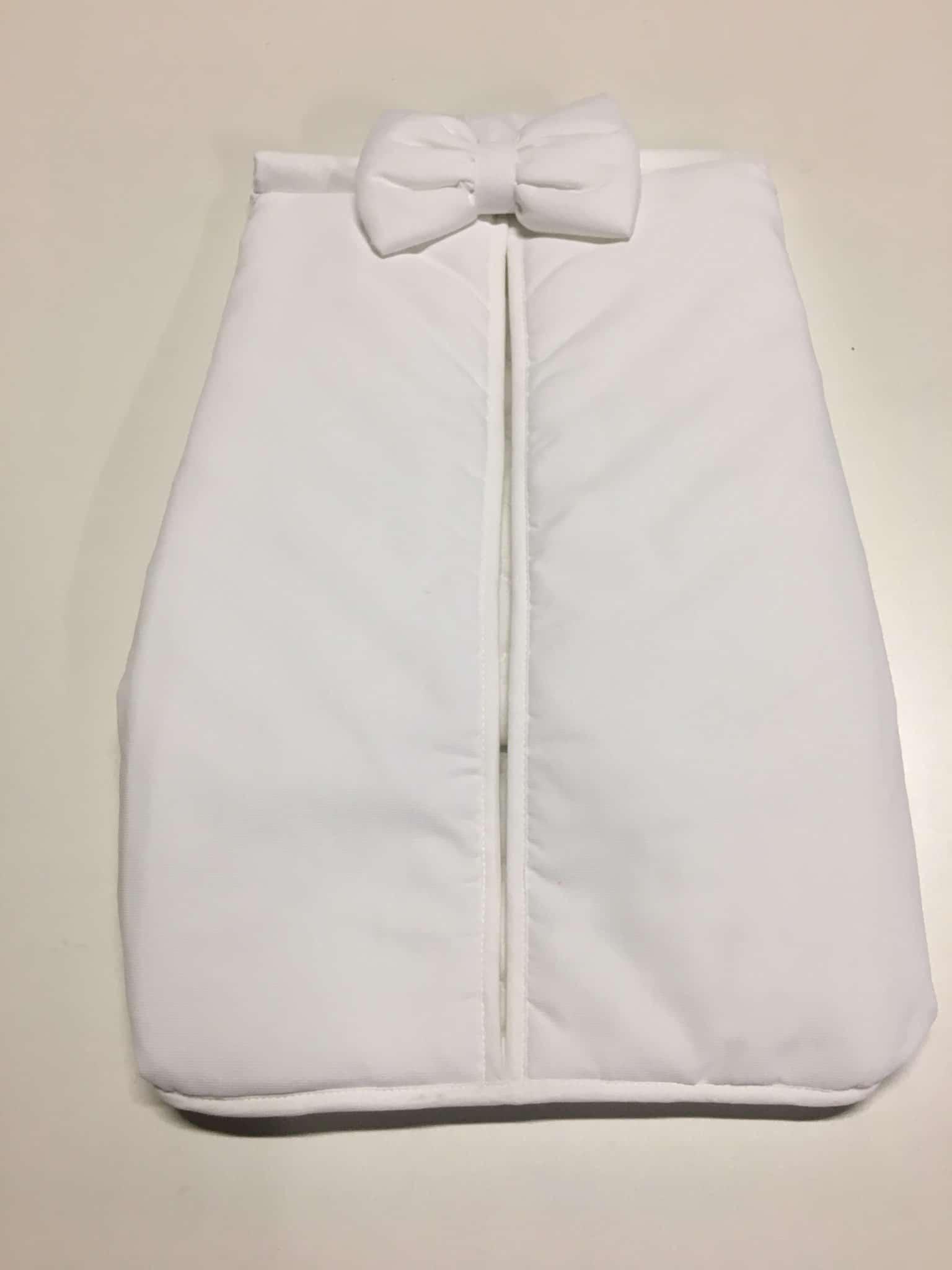 porte couches blanc
