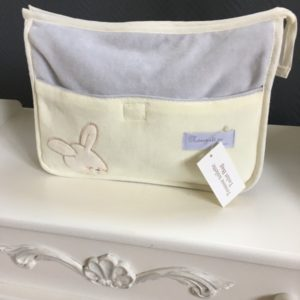 trousse de toilette calin