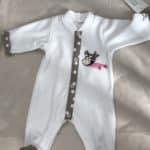 Pyjama Heidi 1 mois 1