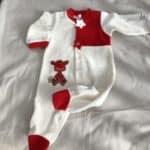 Pyjama 3 Mois Esté 2