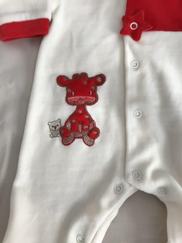 Pyjama 3 Mois Esté 3