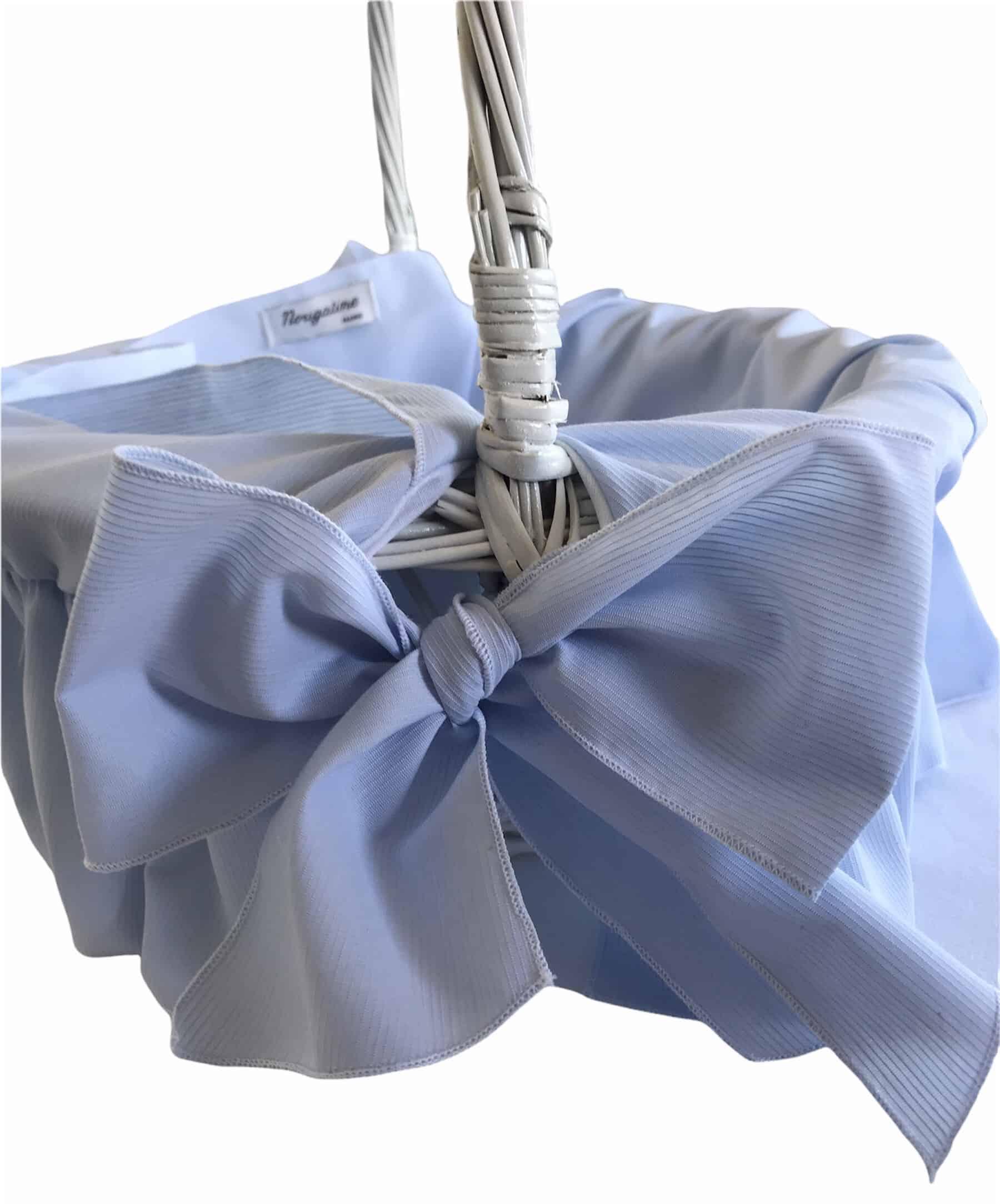 Pack cadeau naissance Prince Bleu 5