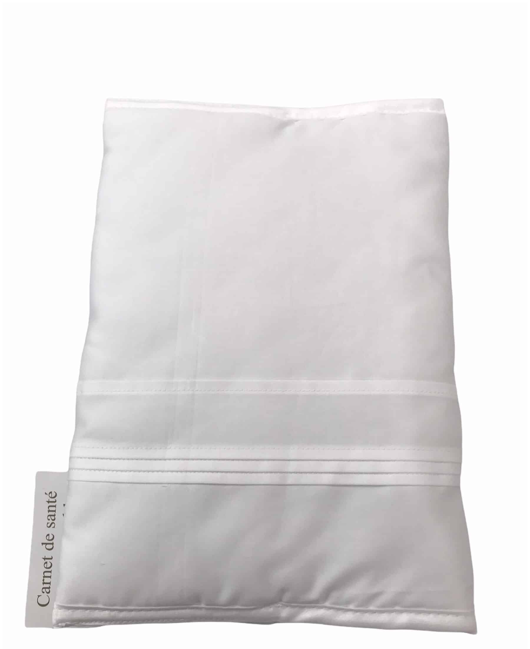 Protège Carnet de Santé Pure Tissu 5
