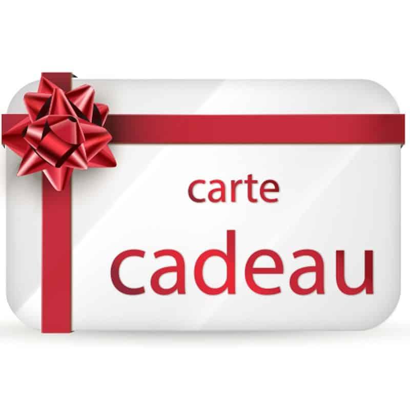 Carte Cadeau 1