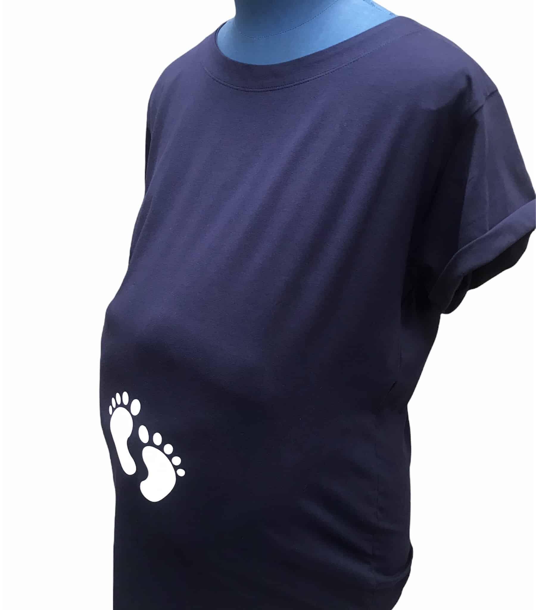 Tee-Shirt Grossesse 6